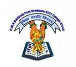 CMK National Post Graduate Girls College, Sirsa logo