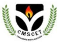 CMS College of Engineering and Technology, [CMSCET] Coimbatore logo