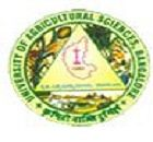 College of Agriculture, Hassan logo