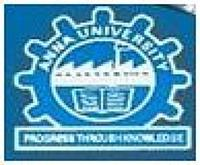 College of Engineering Anna University, Chennai logo