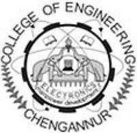 College of Engineering Chengannur, [CEC] Alappuzha