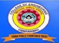 College of Engineering, [COE] Osmanabad logo