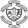 College of Engineering, [COE] Pune logo