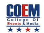 College of Events & Media, [CEM] Pune logo