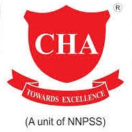 College of Hospitality Administration, [CHA] Jaipur logo