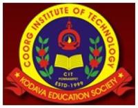 Coorg Institute of Technology, [CIT] Kodagu logo