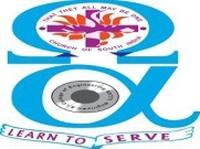CSI College of Engineering, [CSICE] The Nilgiris logo