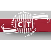 CT Institute of Higher Studies, Jalandhar logo