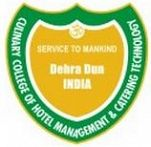 Culinary College of Hotel Management and Catering Technology, Dehradun logo