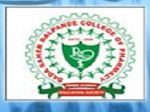 Dada saheb Balpande College of Pharmacy, [DSBCP] Nagpur logo