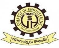 Daita Madhusudana Sastry Sri Venkateswara Hindu College of Engineering, [DMSSVHCE] Machilipatnam