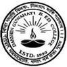 Dakshin Guwahati BEd College, Guwahati logo