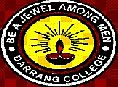 Darrang College, Tezpur logo