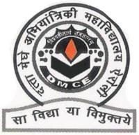 Datta Meghe College of Engineering, [DMCE] Mumbai  logo