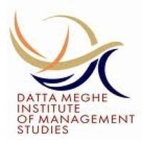 Datta Meghe Institute of Management Studies, [DMIMS] Nagpur logo