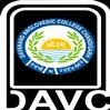 DAV College, Chandigarh logo