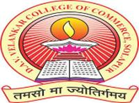 DAV Velankar College of Commerce, [DAVVCC] Solapur logo
