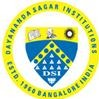 Dayananda Sagar College of Engineering, [DSCE] Bangalore logo
