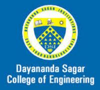 Dayananda Sagar College of Management and Information Technology, [DSCMIT] Bangalore logo