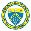 Dayananda Sagar Institutions, [DSI] Bangalore logo