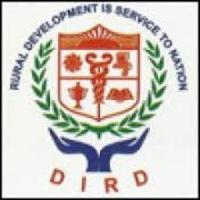 Delhi Institute of Rural Development, [DIRD] New Delhi logo