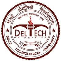 Delhi School of Management, [DSM] Delhi Technological University, New Delhi logo