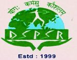 Delhi School of Professional Studies and Research, [DSPSR] New Delhi logo