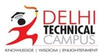 Delhi Technical Campus, [DTC] Jhajjar