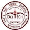 Delhi Technological University, [DTU], New Delhi logo