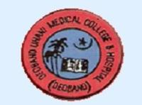 Deoband Unani Medical College and Hospital, Saharanpur