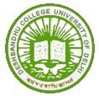Deshbandhu College, Delhi University, New Delhi logo
