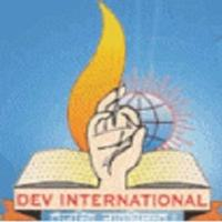 Dev International College, [DIC] Alwar