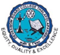 Devaswom Board College, [DBC] Kollam