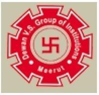 Dewan VS Institute of Engineering & Technology, [DVSIET] Meerut logo