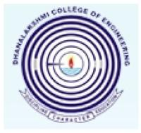 Dhanalakshmi College of Engineering, [DCE] Chennai logo