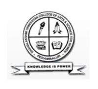 Dhanalakshmi Srinivasan College of Arts and Science for Women, [DSCASW] Perambalur logo