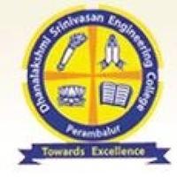 Dhanalakshmi Srinivasan Engineering College, [DSEC] Perambalur logo