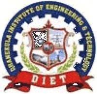 Dhanekula Institute of Engineering and Technology, [DIET] Vijayawada logo
