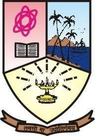 Dhempe College of Arts and Science, North Goa logo