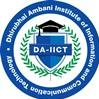 Dhirubhai Ambani Institute of Information and Communication, [DAIICT] Gandhinagar Technology, Gandhinagar logo