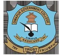 Dimapur Government College, Dimapur logo