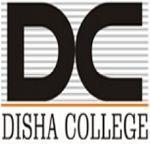 Disha College, Raipur logo