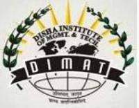 Disha Institute of Management and Technology, [DIMAT] Raipur logo