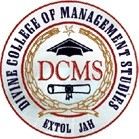 Divine College of Management Studies, Cochin logo
