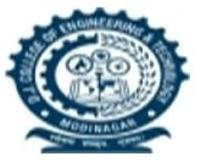 DJ College of Engineering and Technology, [DJCET] Ghaziabad logo