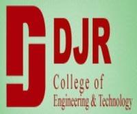DJR College of Engineering and Technology, [DJRCET] Vijayawada logo