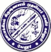 DKM College for Women, [DKMCW] Vellore logo