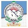 D.M. College, [DMC] Moga logo