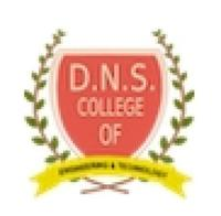 DNS College of Engineering and Technology, [DNSCET] Jyotiba Phule Nagar logo
