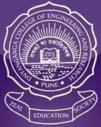 Dnyanganga College of Engineering and Research, [DCER] Pune logo